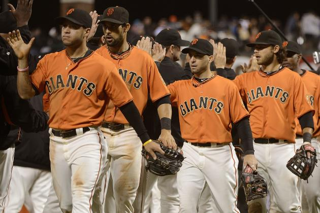 San Francisco Giants: Gaining Momentum Before the Postseason Is Crucial