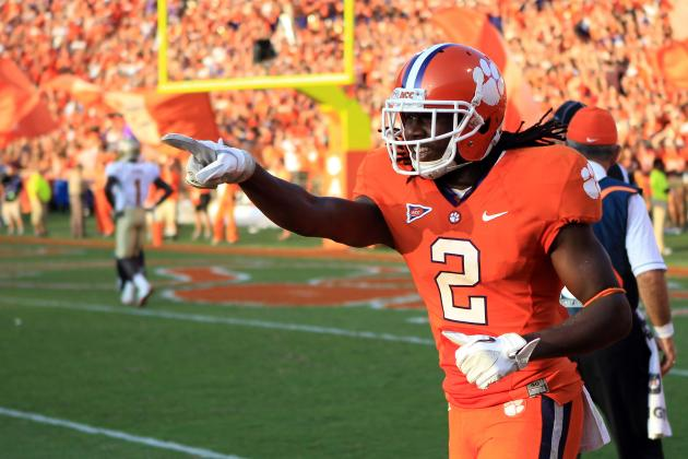 Clemson Tigers Football: Final Tune Up & the Return of Samuel