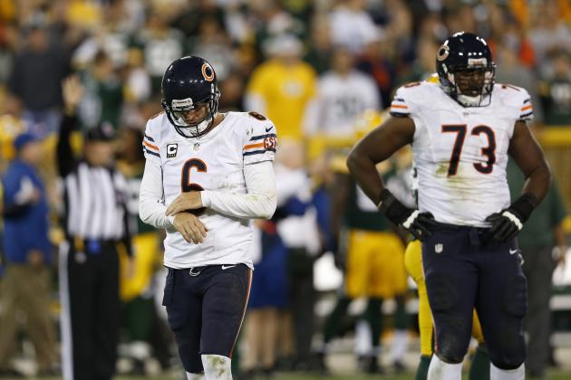 Chicago Bears: Cutler and Offense Not Quite Ready for Prime Time