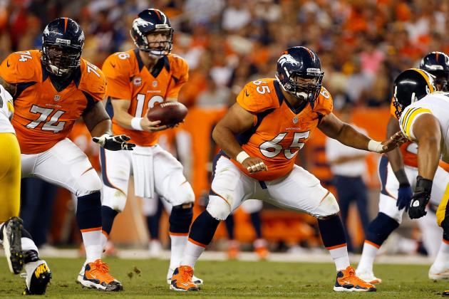 Peyton Manning Doesn't Have to Be MVP Caliber for Broncos to Succeed