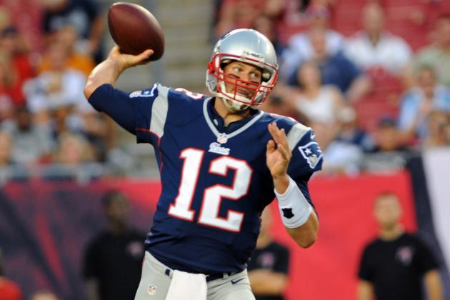 Cardinals vs. Patriots: Spread Info, Line and Predictions