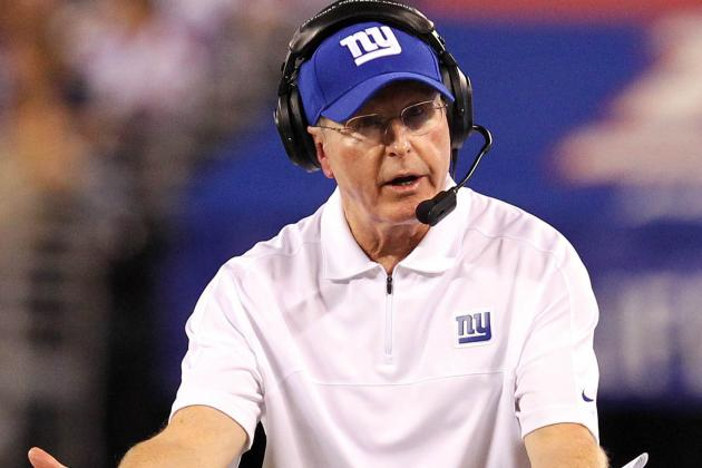 Are Older NFL Head Coaches Out of Place in Today's NFL?