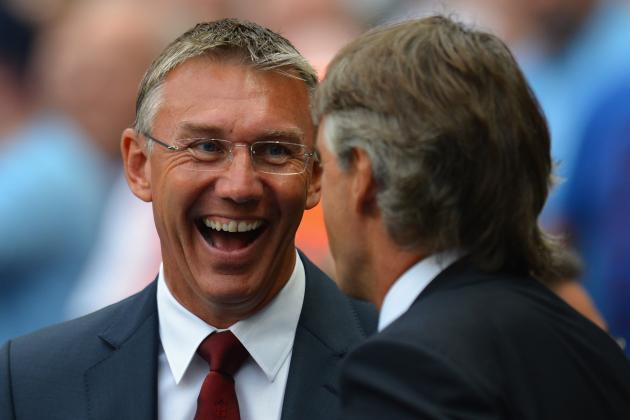 Southampton: Why Saints Need to Keep Their Faith in Nigel Adkins