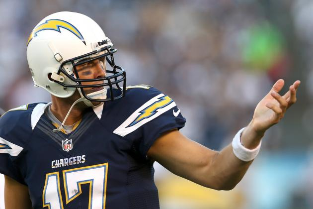Tennessee Titans vs. San Diego Chargers: Betting Odds, Preview and Prediction
