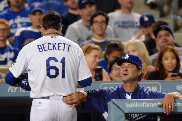 Los Angeles Dodgers Need to Make the Playoffs to Justify the Red Sox Trade