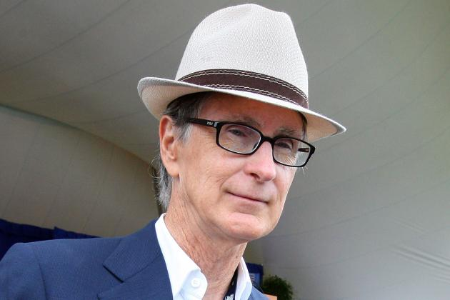 Boston Red Sox: Like It or Not, Timing Is Perfect for John Henry to Sell Team