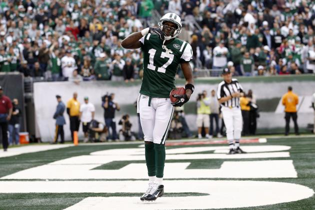 Buffalo Bills Should Look at Signing Plaxico Burress
