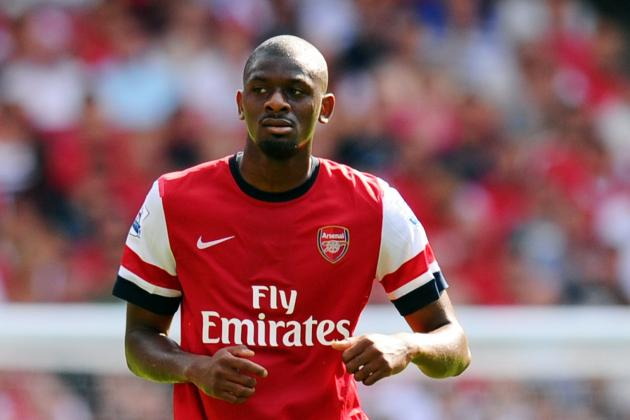 Abou Diaby: Why Arsenal Midfielder Could Be Set for His Best Season Ever