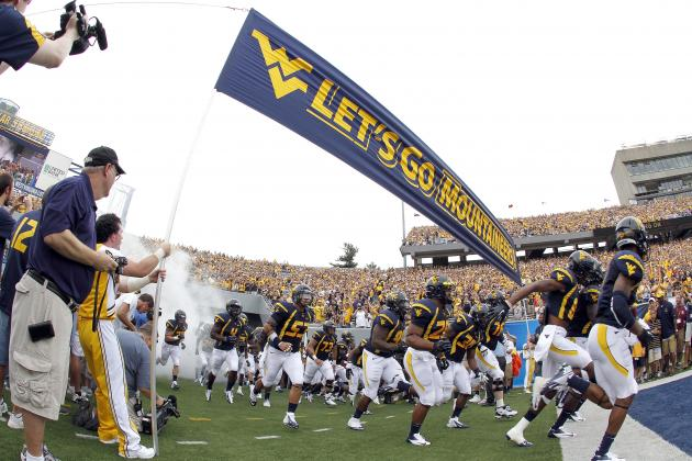 James Madison vs. No. 8 West Virginia: Live Scoring, Analysis and Results