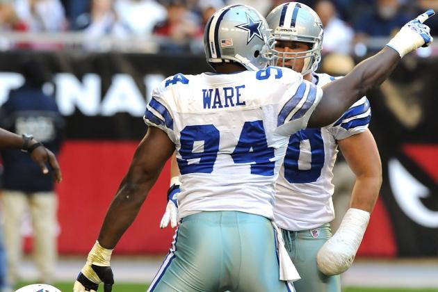 NFL Week 2 Picks: Defenses That Will Dominate Opposition
