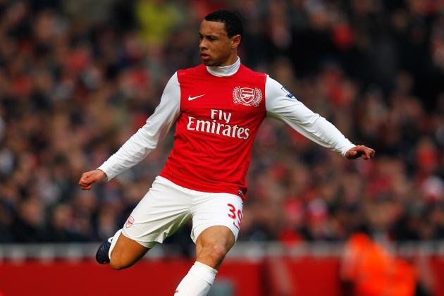 Francis Coquelin Has Earned the Right to Start for Arsenal Against Southampton