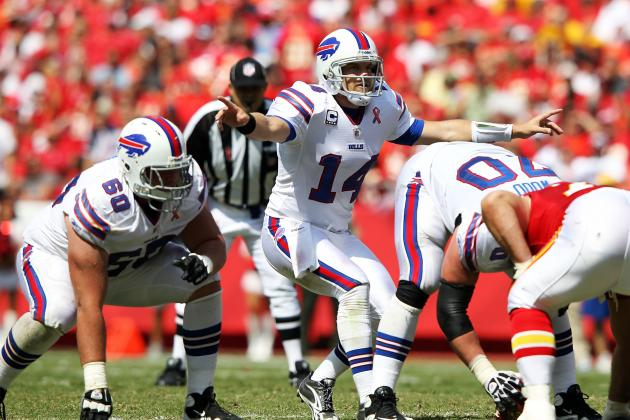 Chiefs vs. Bills: Sketching out a Game Plan for Buffalo
