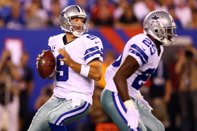 Dallas Cowboys: Does Tony Romo Really Deserve an Extension with the Cowboys?