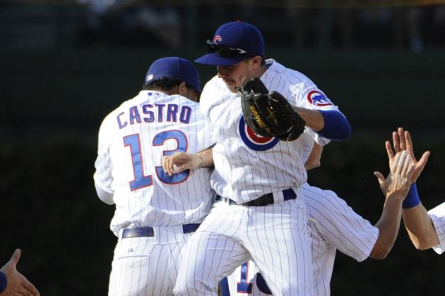 Cubs Keep Rolling with Win over Pirates