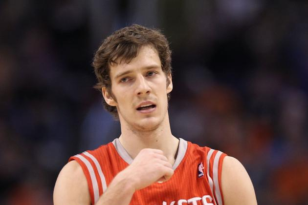 Can Goran Dragic Fill the Steve Nash Void for Phoenix Suns?