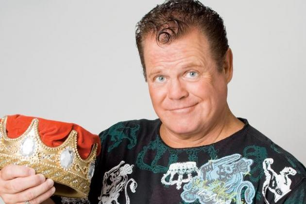 Jerry Lawler: WWE Legend Should Never Return to Ring