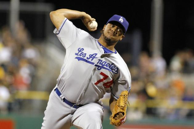 Kenley Jansen: Dodgers RHP Will Reportedly Return Tuesday