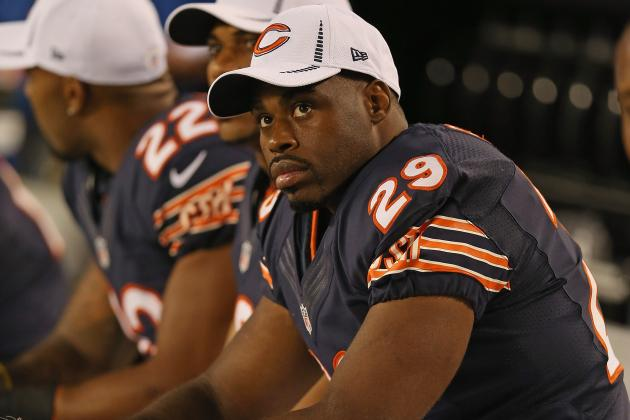 Matt Forte: Chicago Bears Who Must Step Up After Running Back's Injury