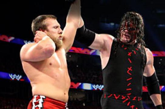 WWE Night of Champions 2012: Why Kane & Daniel Bryan Will Win the Tag Titles