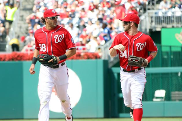 MLB Should Be Rooting for Washington Nationals to Win World Series