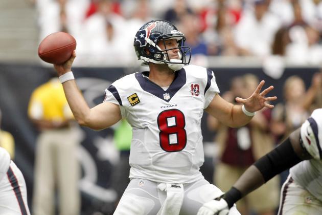 NFL Power Rankings: Teams That Will Dominate in Week 2