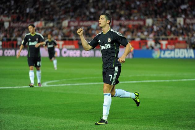 Real Madrid vs. Sevilla: What to Look for in Their Matchup