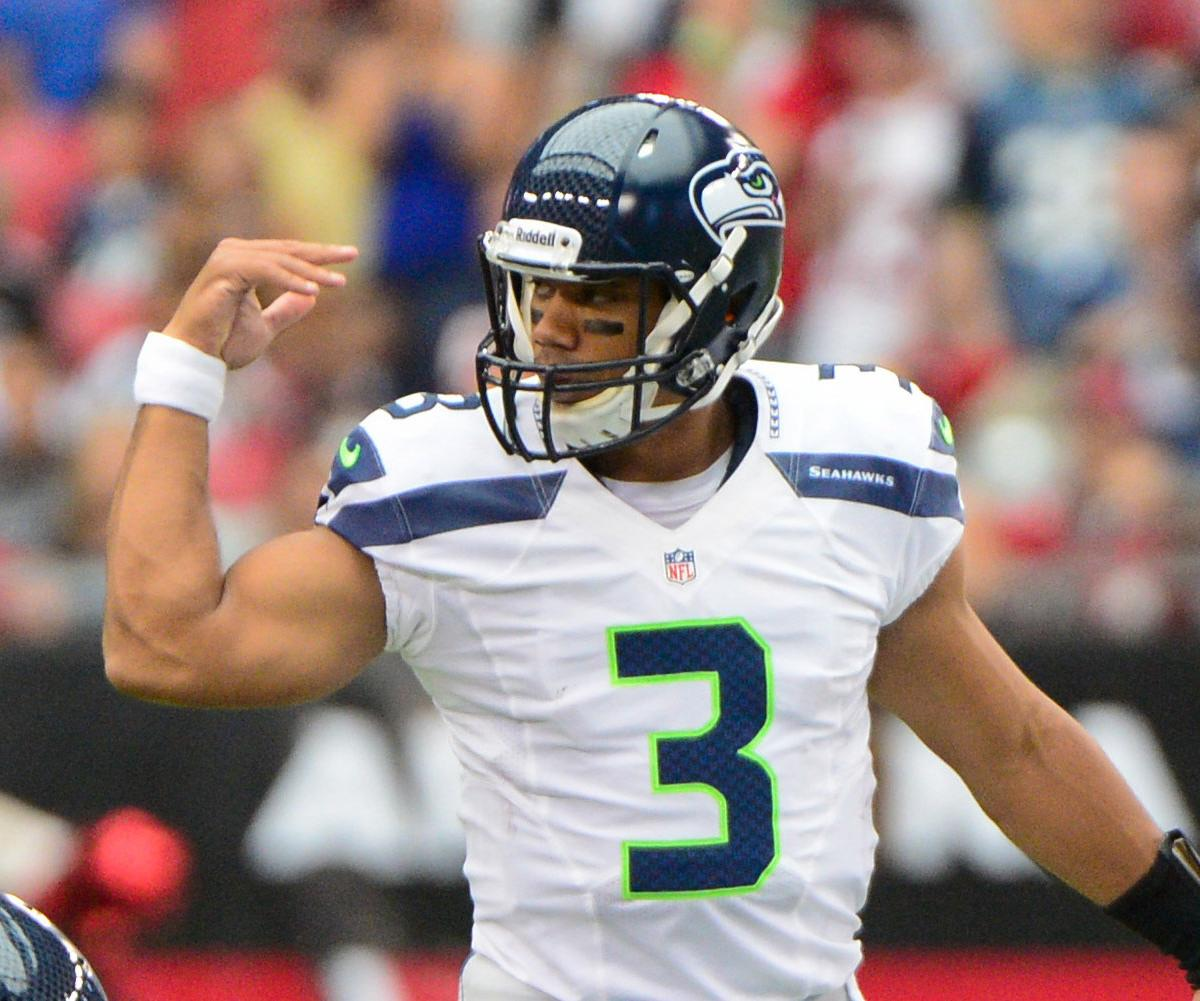 Grading Seahawks' Rookies After The First 2 Weeks Of 2012