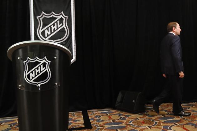 NHL Lockout: Fans Suffer as Hockey's Cold War Continues
