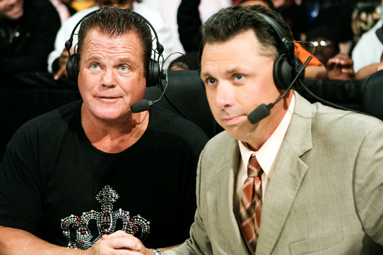 WWE: Jerry Lawler, Michael Cole and the Most Important Monday Night Raw in Years