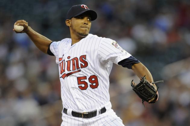 Minnesota Twins: Pitcher Esmerling Vasquez Improving, but Is It Enough?
