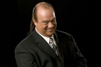 WWE Night of Champions 2012: Why Paul Heyman Will Rule the WWE After the PPV