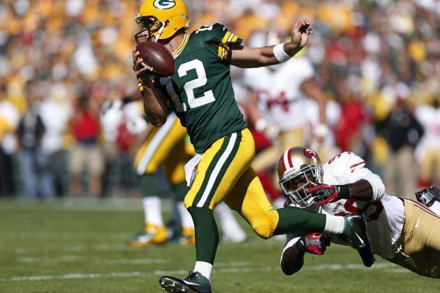 Can Detroit Lions Shut Down Aldon Smith, 49ers Pass Rush?