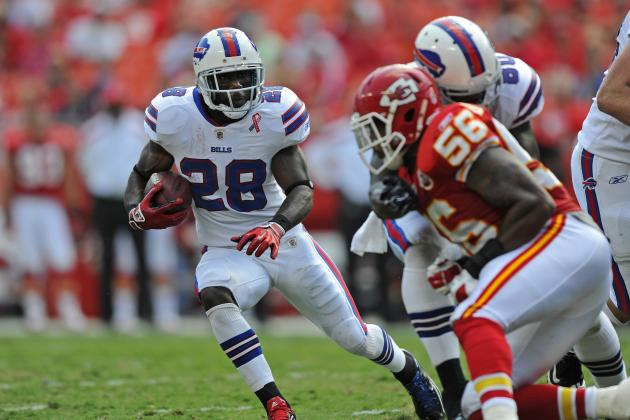 Kansas City Chiefs vs. Buffalo Bills Week 2: Complete Fantasy Football Preview