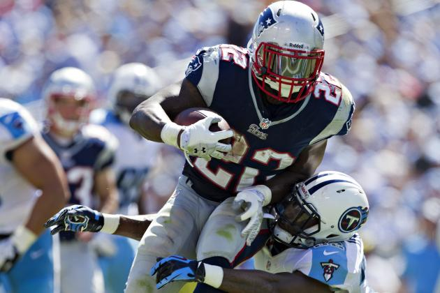 NFL Picks Week 2: New England Patriots over Arizona Cardinals, Lock of the Week