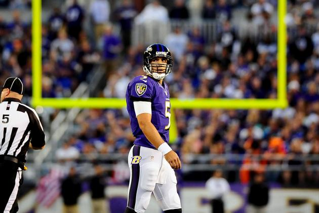 Michael Vick vs. Joe Flacco: Is Flacco Really the Winner?