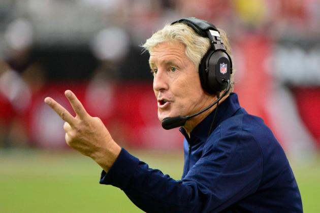 Seahawks Need Communication on Offense, Consistency on Defense Against Cowboys