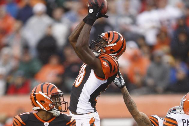 Cleveland Browns vs. Cincinnati Bengals Betting Preview