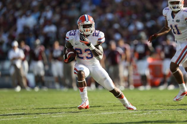 Florida Football: 3 Keys to Victory Against Tennessee