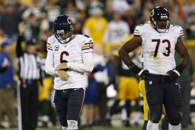 Fantasy Football:  What to Do About Jay Cutler?