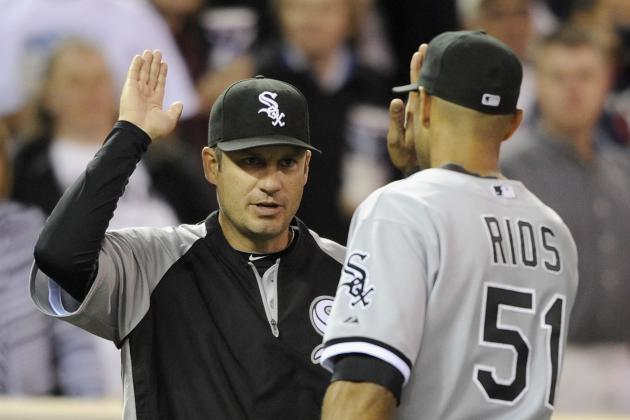 Chicago White Sox:  Open Letter to White Sox Manager Robin Ventura