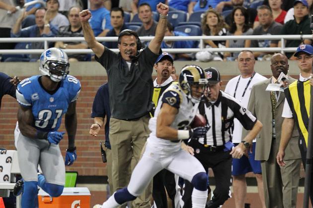 NFL Week 2 Picks: Upsets Nobody Will See Coming This Weekend