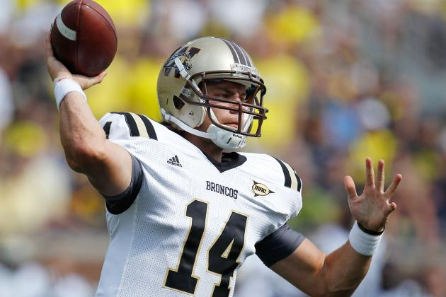 Know Thy Opponent: Western Michigan