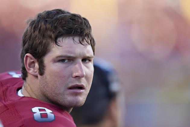 Alabama vs. Arkansas Football: Tyler Wilson's Injury Ruins Rivalry Game's Luster