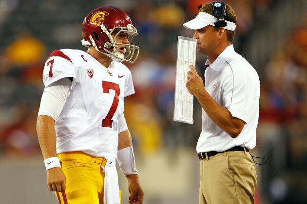 USC Football: What Should Worry Trojans Heading into Stanford