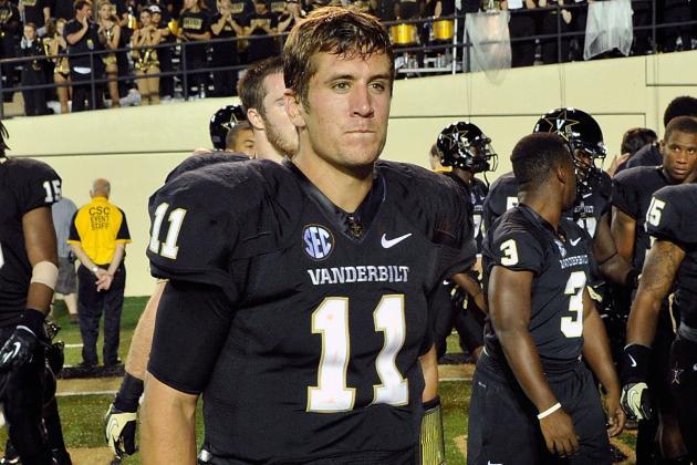 ESPN Gamecast: Presbyterian vs Vanderbilt