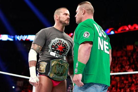 WWE Night of Champions 2012: Why Sunday Is the Biggest Match of Punk's Reign