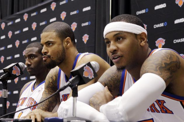 Which NBA Team Has the Deepest Roster Heading into the 2012-13 Season?