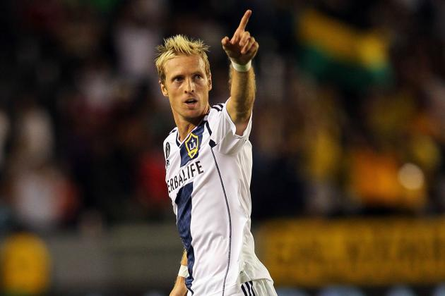 Christian Wilhelmsson: How Chippen Will Help the Los Angeles Galaxy