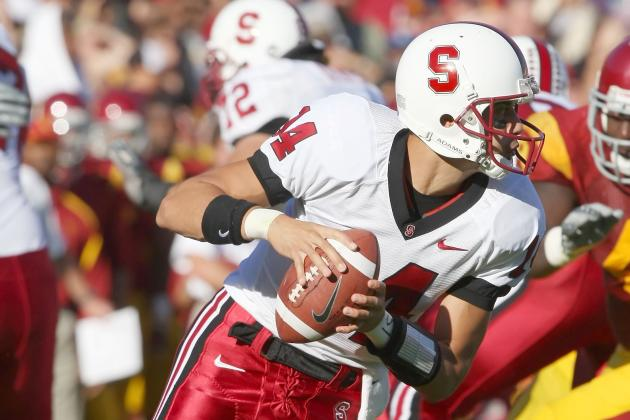 Could Arkansas vs. Alabama Echoe 2007 Stanford vs. USC Upset?