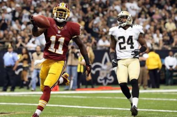 Washington Redskins Q and A: One-on-One with Aldrick Robinson
